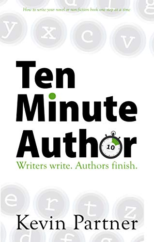 10 Minute Author